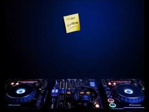 Urban Blues Project presents 3Dee feat. Michael Procter - Deliver Me (UBP Vocal Mix)