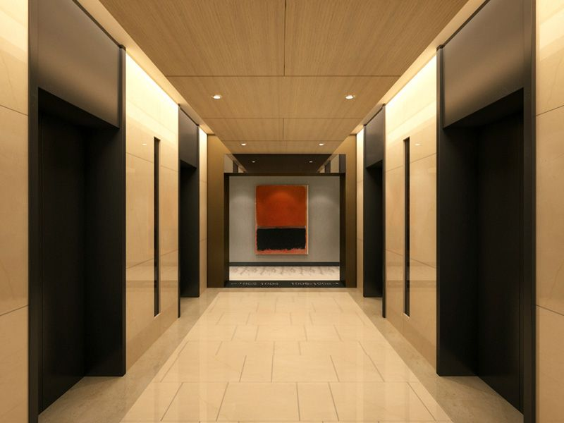 Ordinaire Hotel Lobby | Marco Polo Hotel Service Apartments | L2ds U2013 Lumsden, Leung  Design .