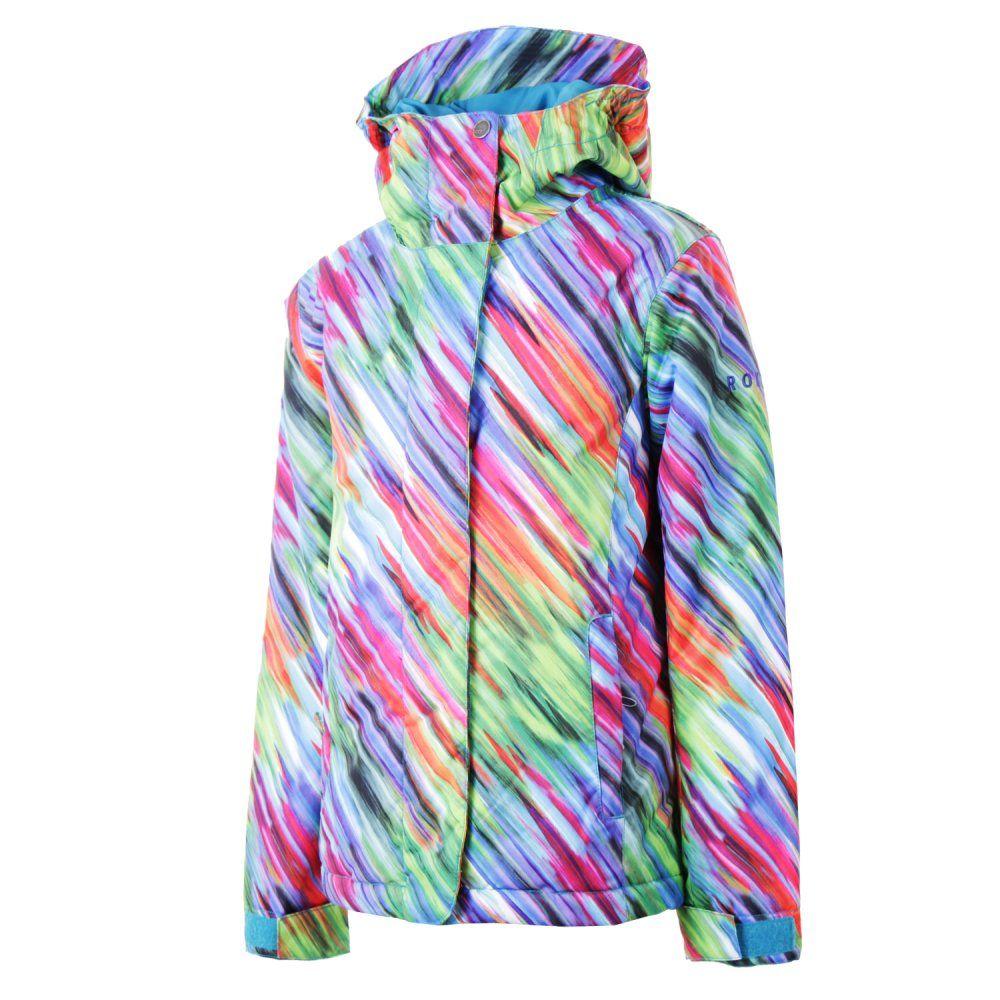 9243590bc Roxy American Pie Snowboard Jacket (Girls') | Peter Glenn | fashion ...