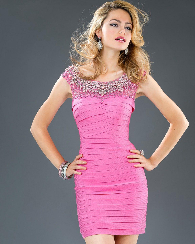 Bonitos Vestidos de 15 años - Moda 2014 | Mimmis style | Pinterest ...