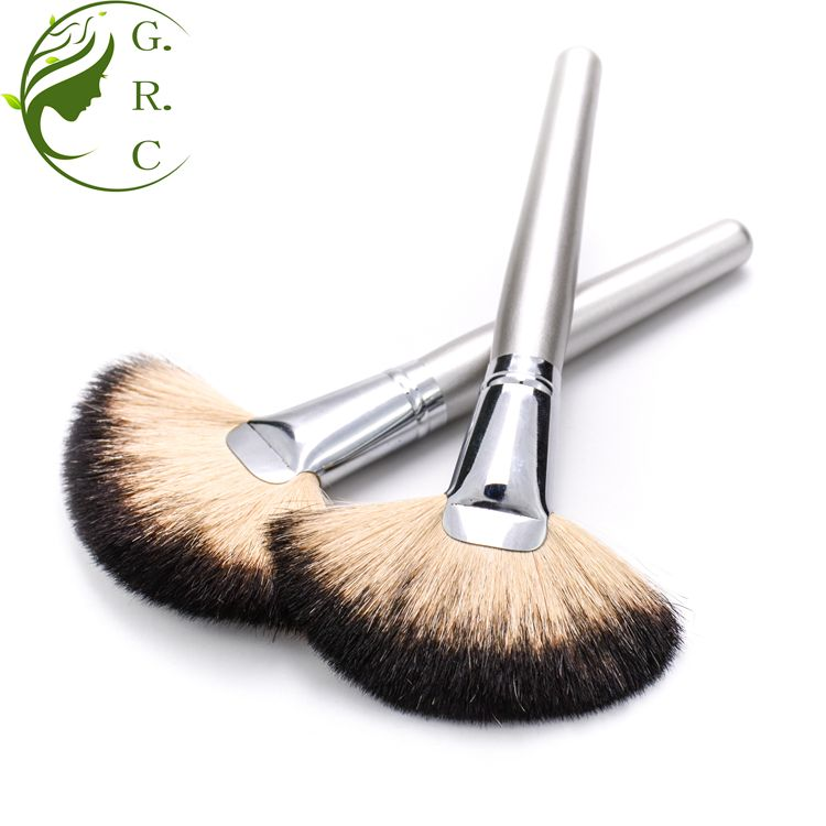 Speaking, would facial fan brushes