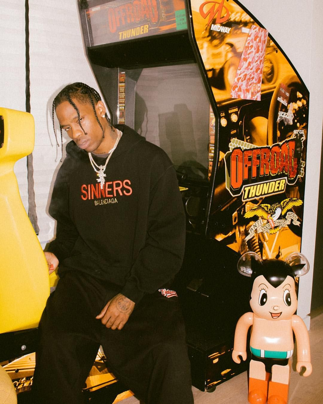 Butterfly Effect Travis scott wallpapers, Travis scott