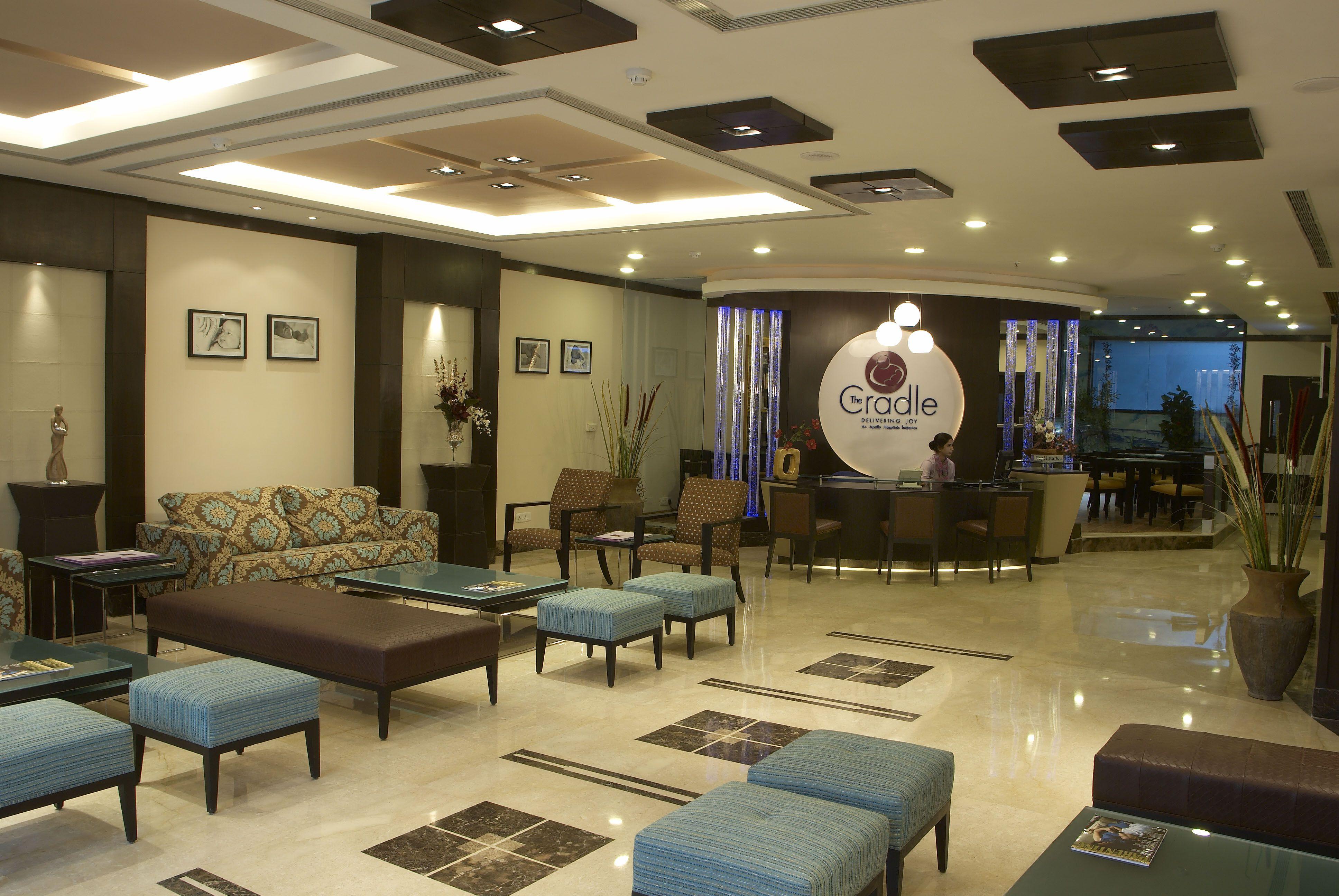 Small Lobby Design Ideas