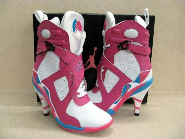 7967796d248 Jordan heels!!