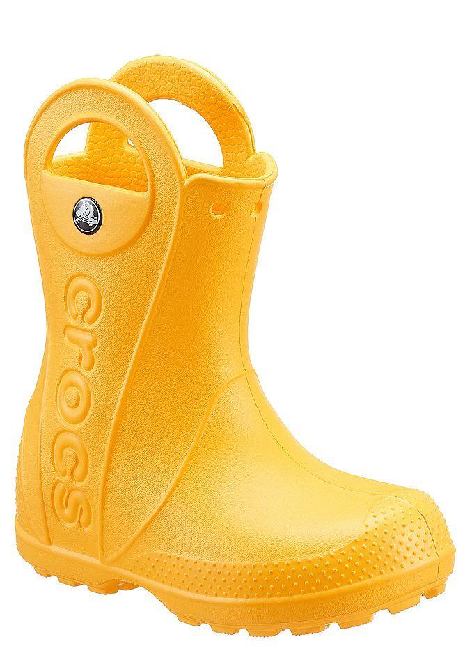 sneakers for cheap 000c4 68d27 Kinder #Crocs #Gummistiefel, 24, 25, 27, 28, 29, #32, #33 ...
