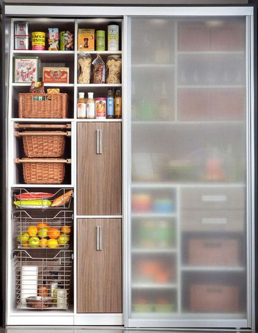 Design To Improving Modern Kitchen
