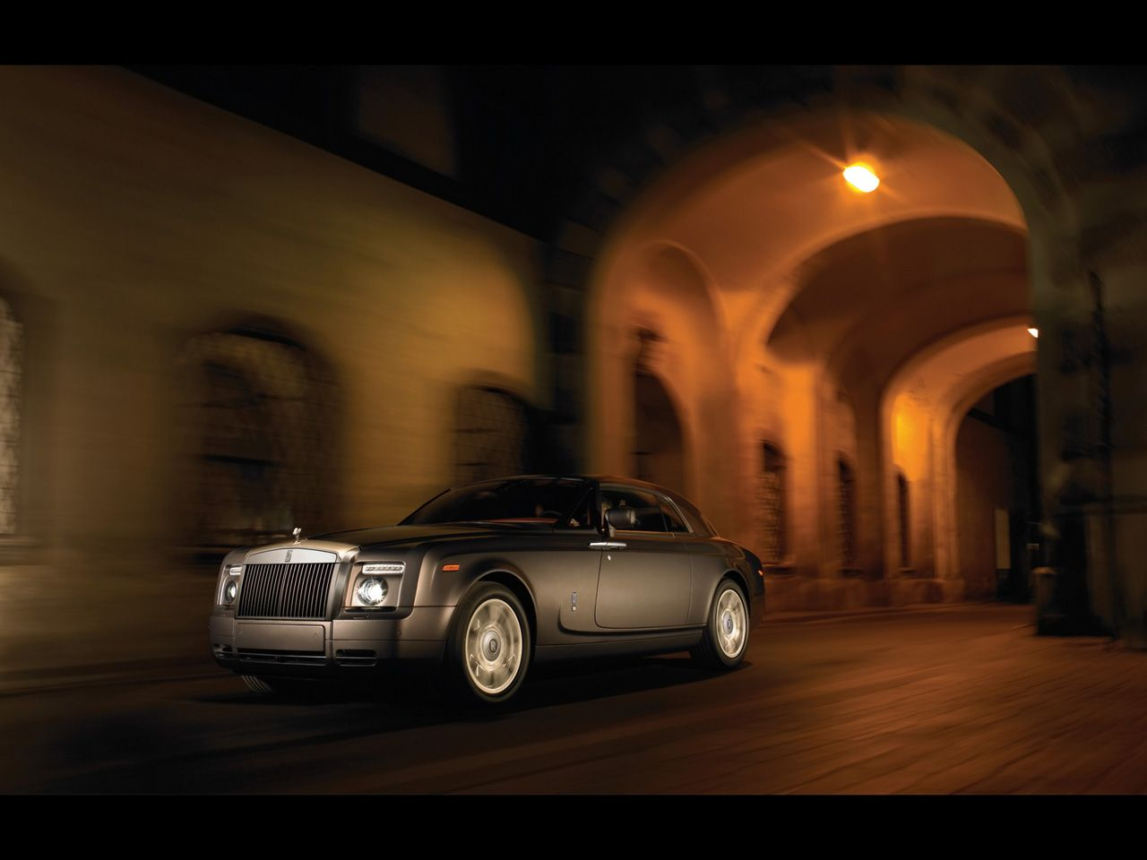 Download 2009 Rolls-Royce Phantom Coupe Images, Picture, Wallpaper wallpaper picture