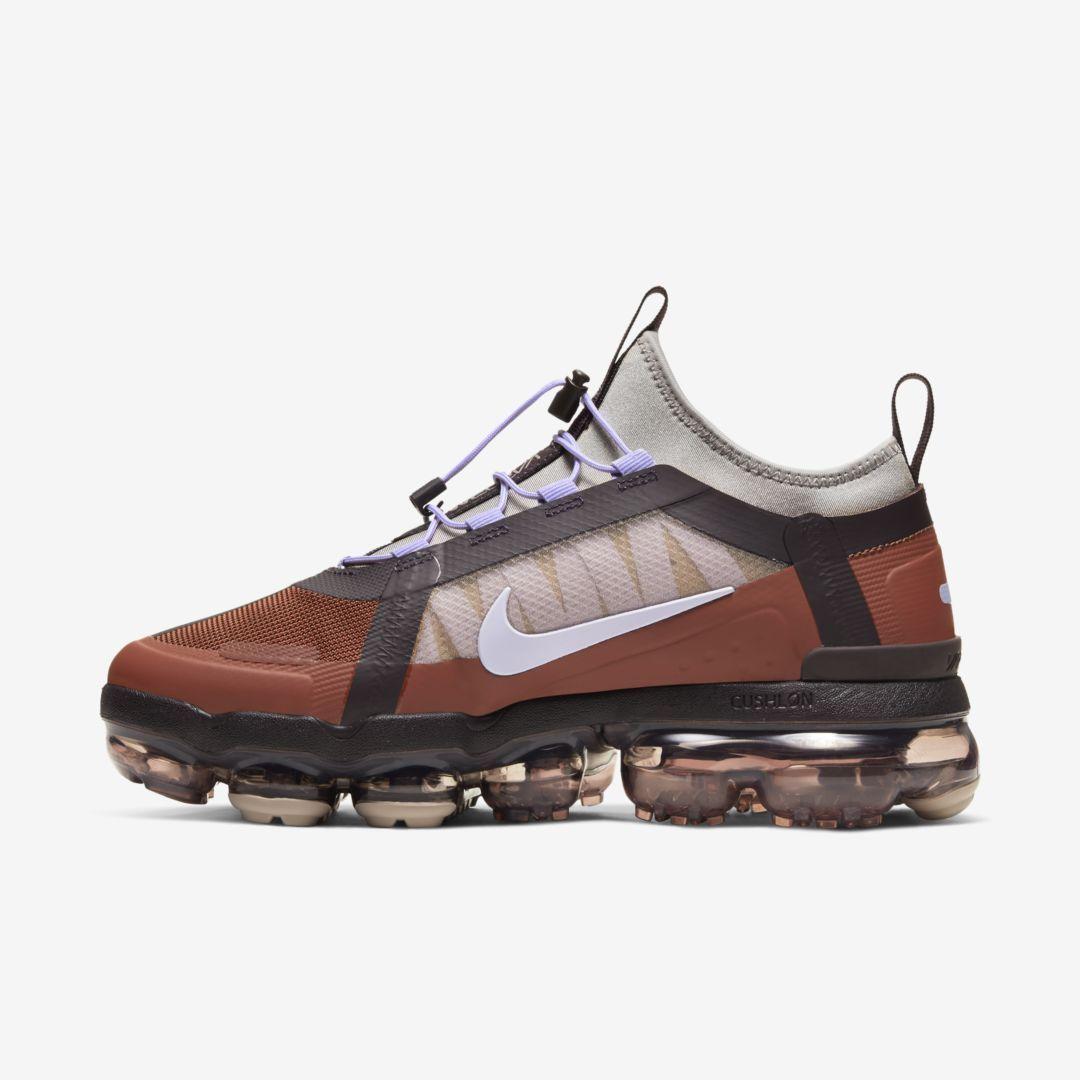 Air Vapormax Utility 2019 Water Repellent Sneaker