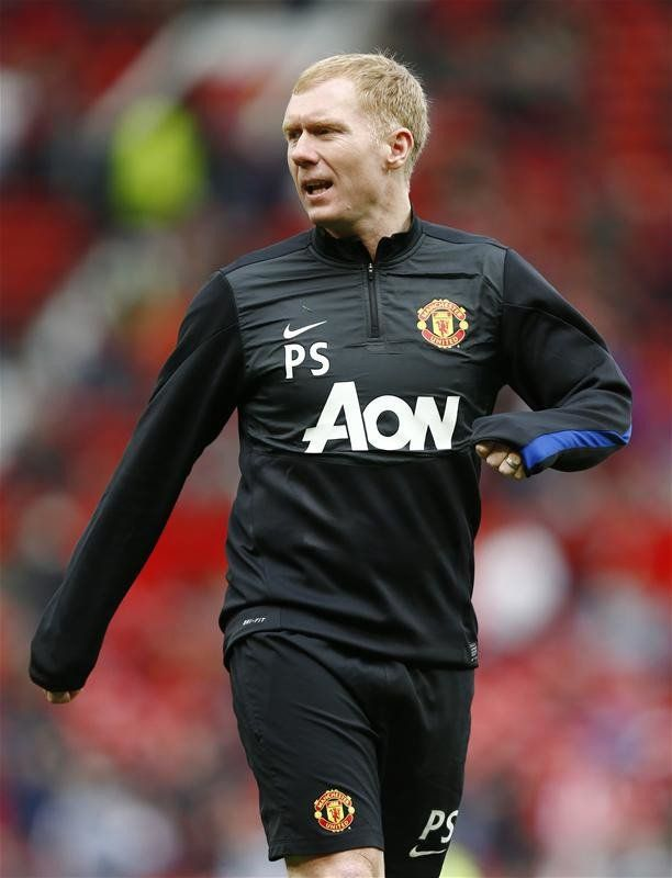 The Best Quotes About Paul Scholes   The SPORT Bible