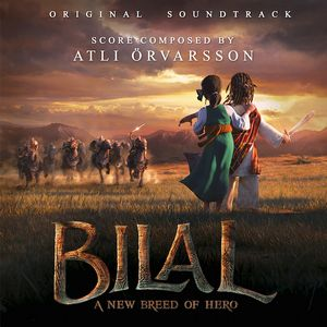 Bilal A New Breed Of Hero Soundtrack With Images Soundtrack