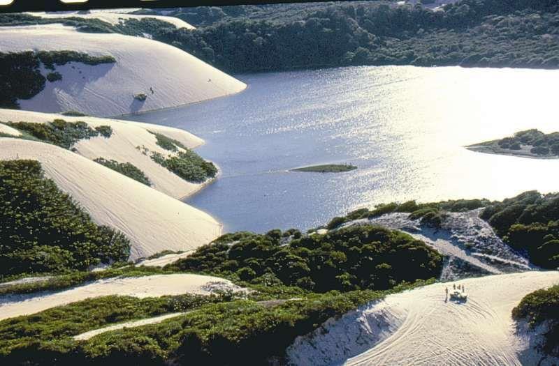Praia de Cumbuco – Caucaia CE | Meu Ceará