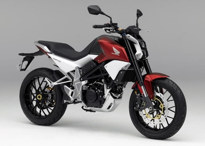 Honda Sfa 150 Price Specs Review Pics Mileage In India Concept Motorcycles Honda Bikes Cafe Racer Honda
