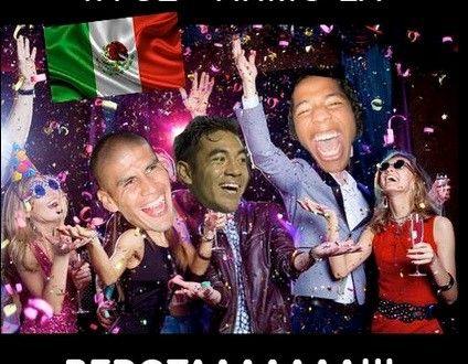 #ListadelTRI ¡Se Soltaron Los Memes! Por #LaListaDelPiojo; Duro Bullyng VS Moi Muñoz - Changoonga.com | Noticias y Desmadre para el Mundo