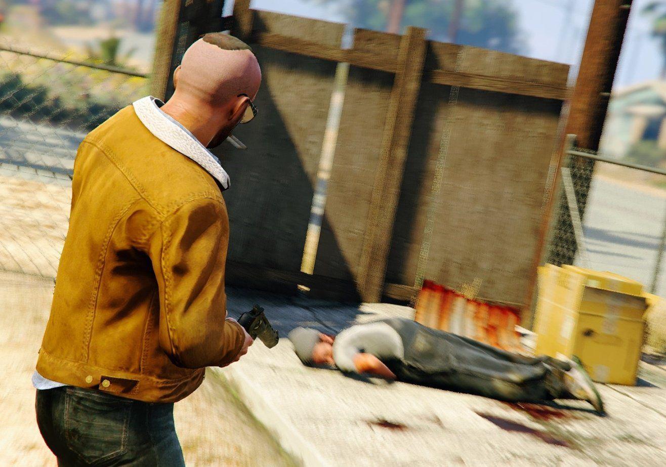 GTA V's Most Badass Weapon Mod Arrives | GTA 5 Cheats