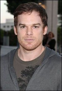 Hipster Ashley says, I liked Michael C Hall before Dexter. Like Six Feet Under days!