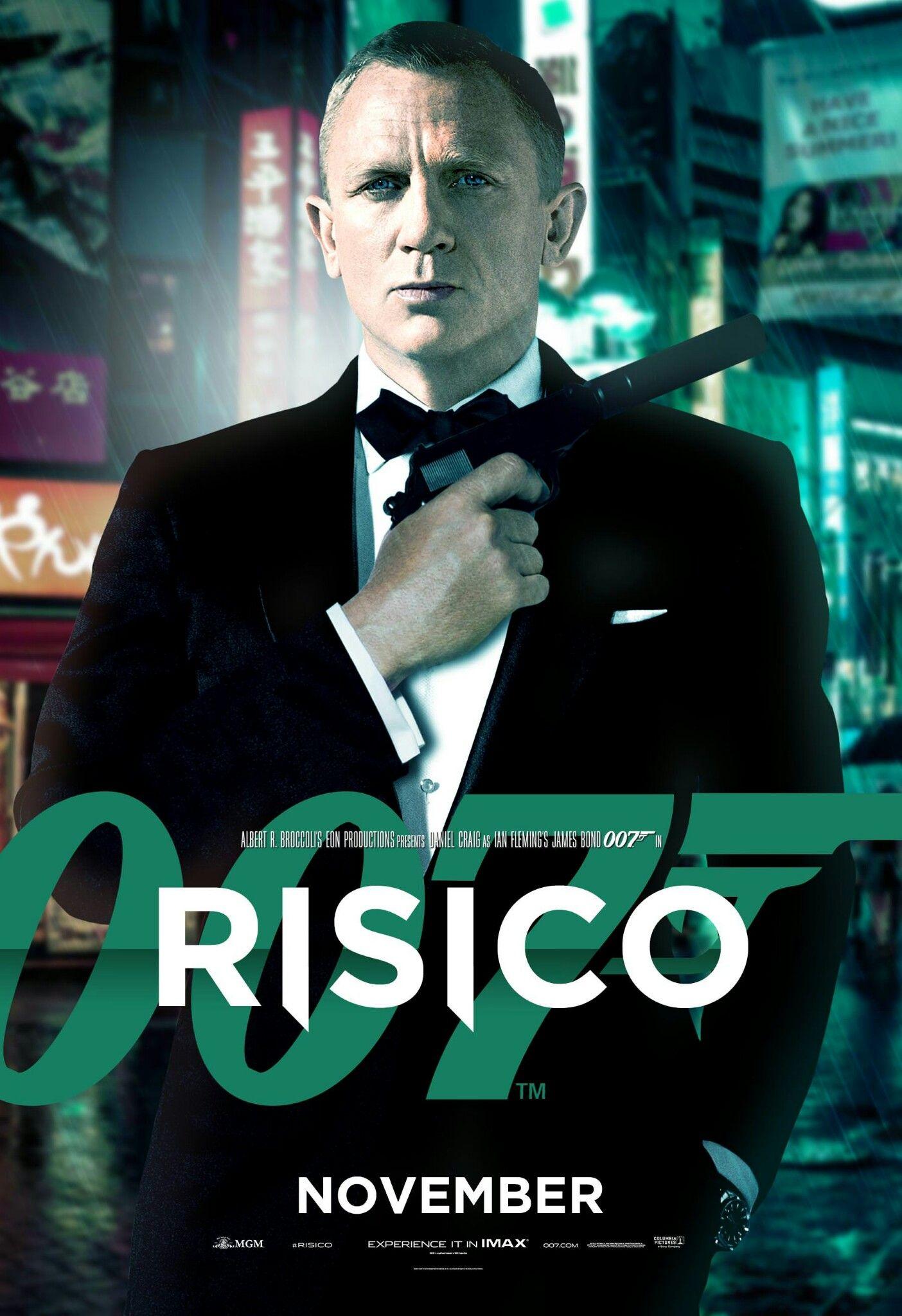 Pin By Todd On James Bond James Bond Movies Daniel Craig