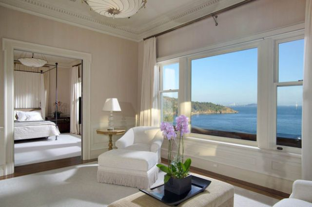 The Most Expensive Home In San Francisco Has Style For Days  San Mesmerizing Expensive Bedrooms Design Ideas