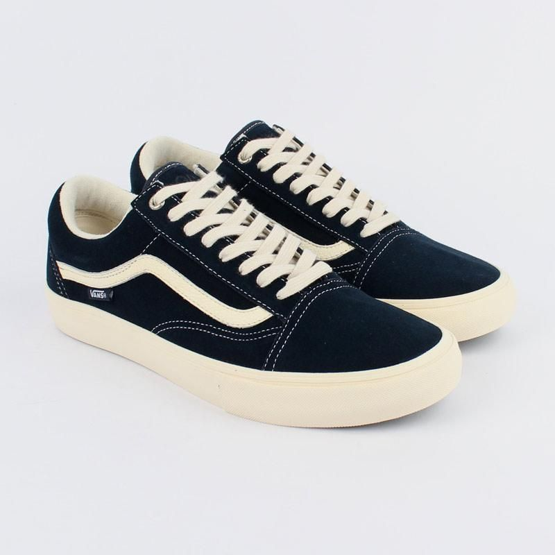 tenis vans old skool azul