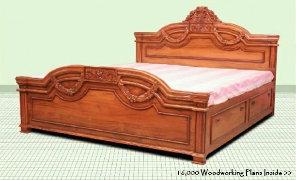 Teak Wooden Bed Wood Bed Design Bed Design Wood Sofa