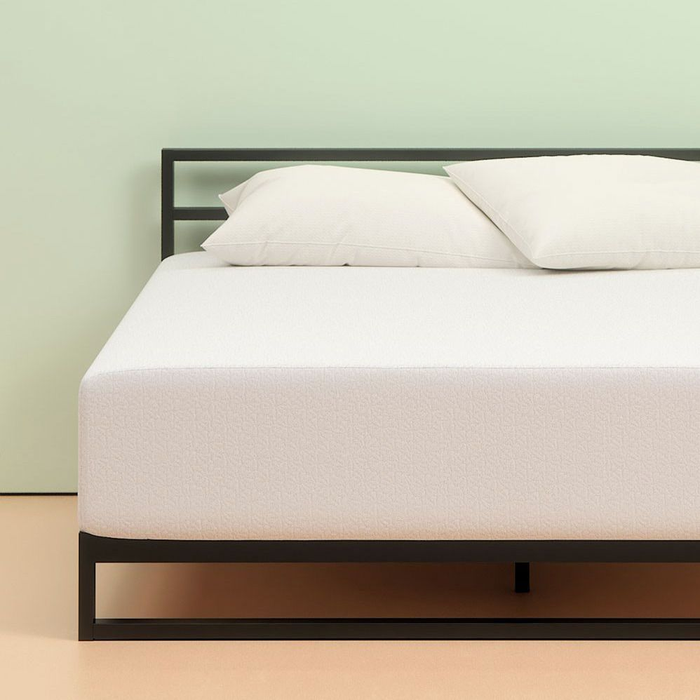 The Best Mattresses On Amazon According To