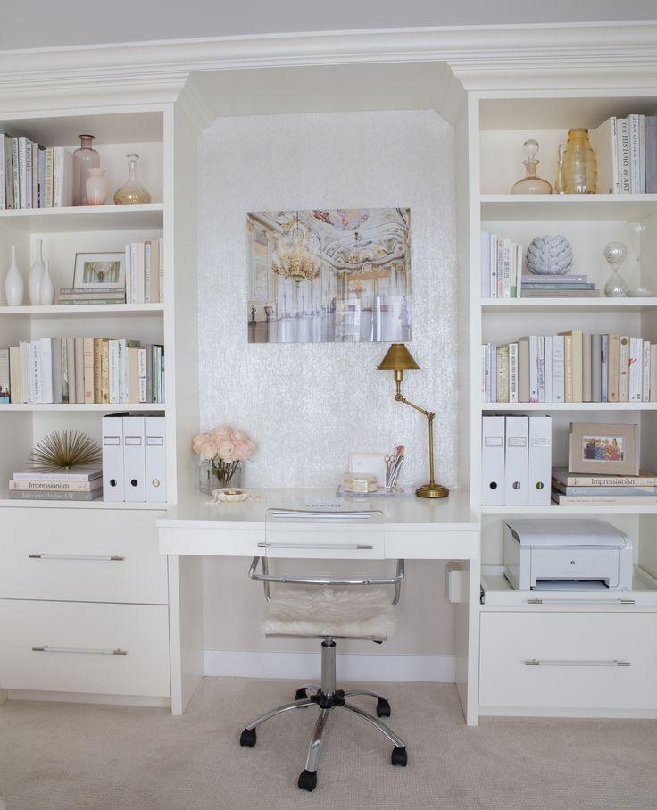 Surprising Wall Unit With Built In Desk Bookshelf Ikea White Shelves Cabinet