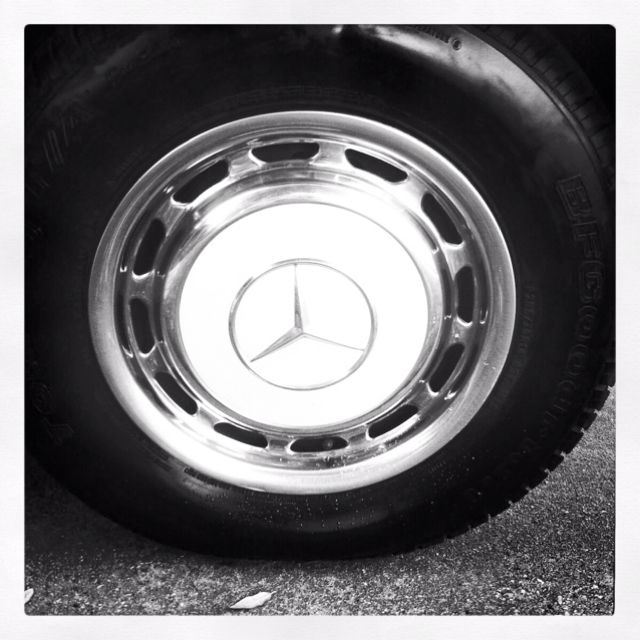 R107: 1975 Mercedes Benz 450SL | My Style | Classic mercedes