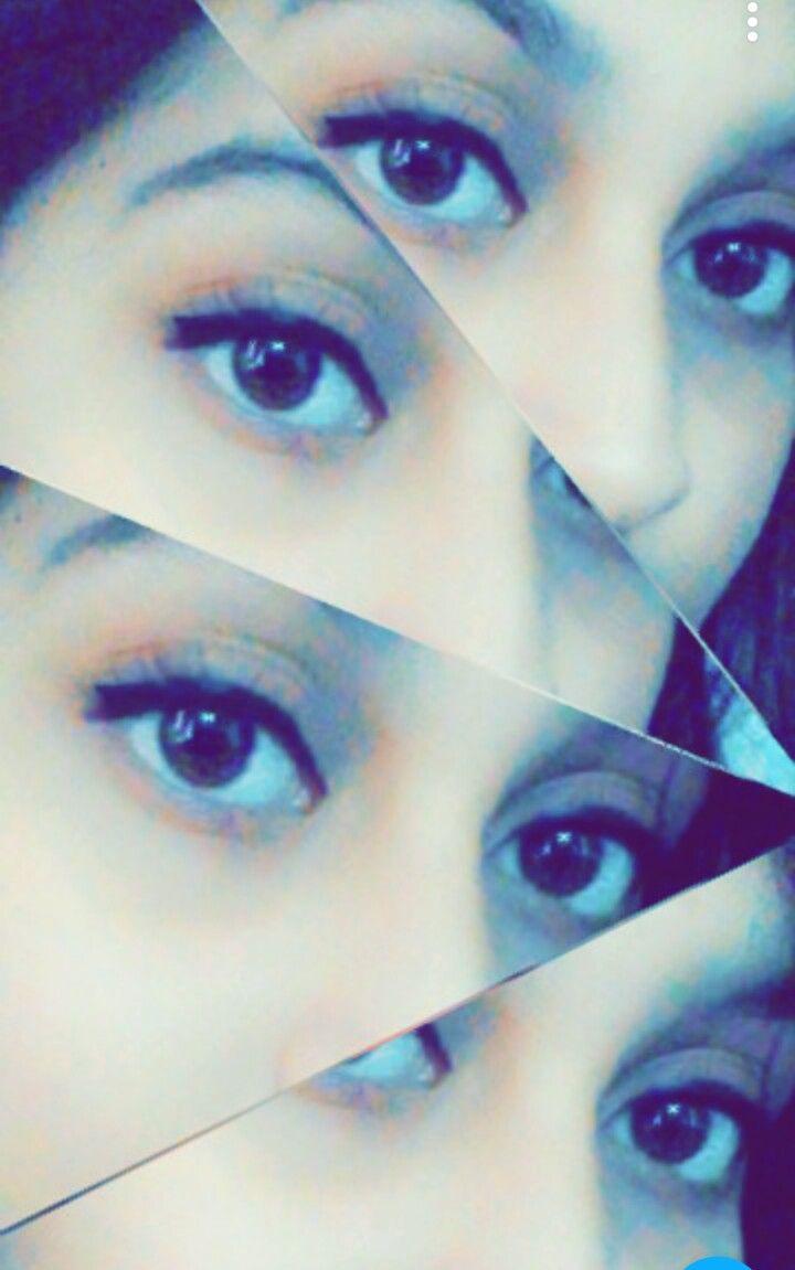Cute Eyes Dppp Cute Cute Girl Photo Beautiful Eyes