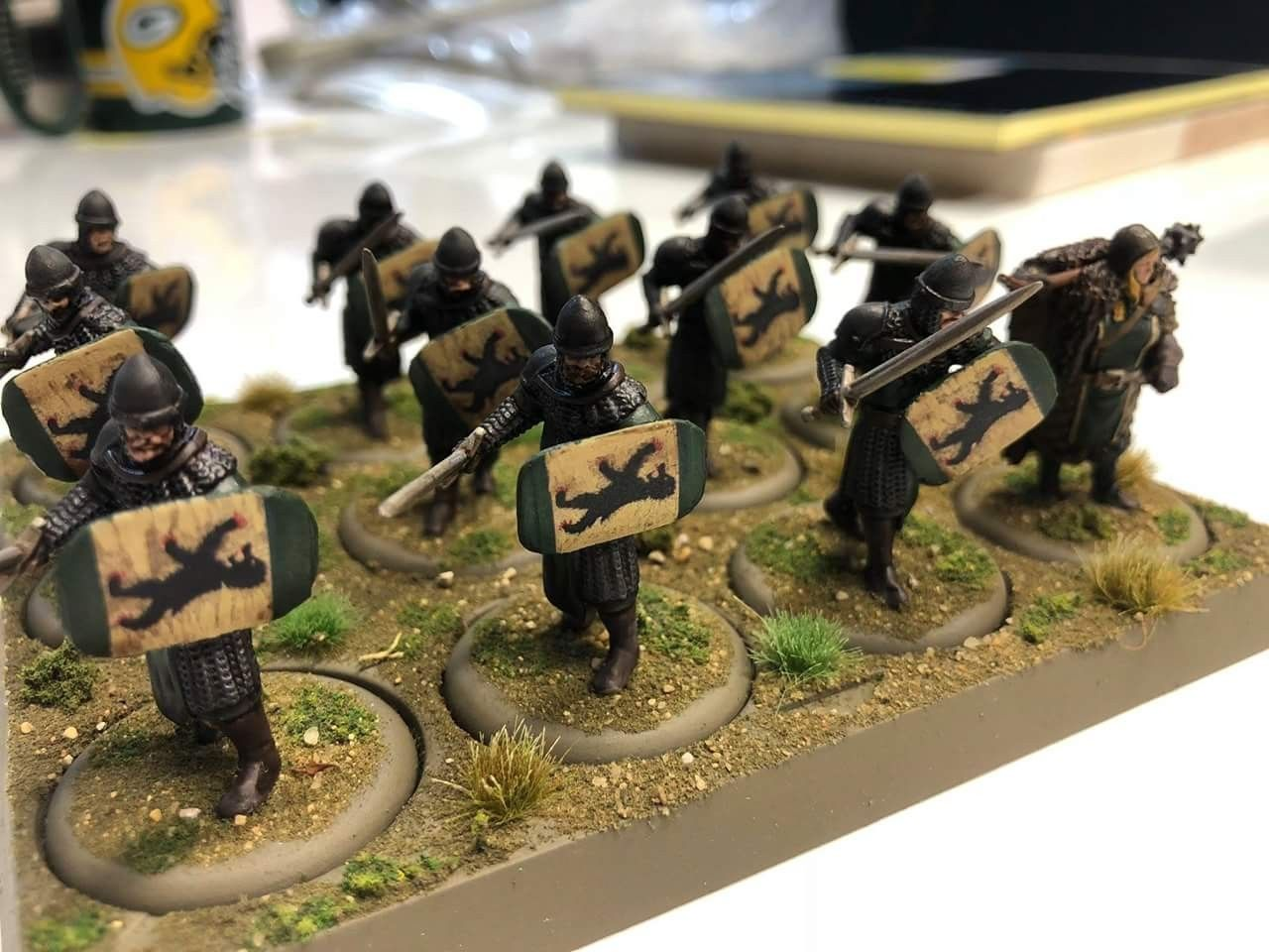 Pin By Mike Hartley On Asoiaf Tabletop Game With Images A Song