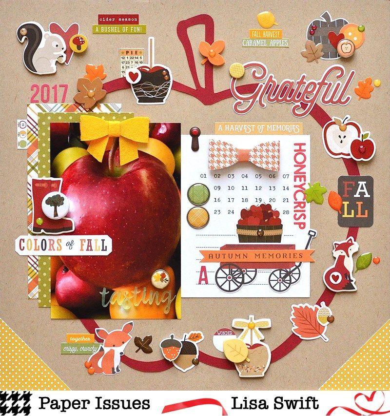 Pin on 12x 12 Scrapbooking Inspiration