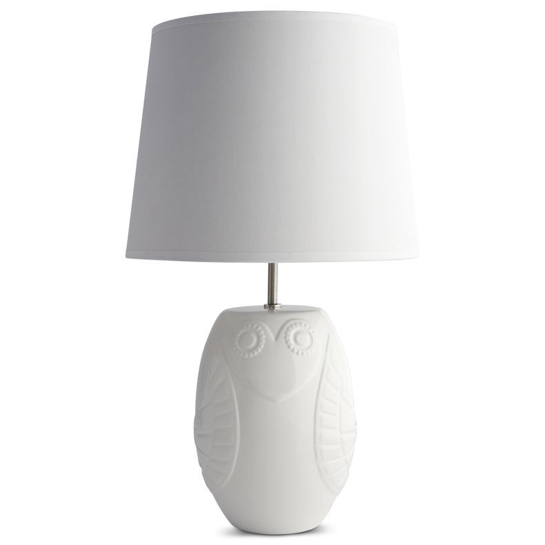 Jcpenney Lamp Shades Captivating Jcpenney  Happy Chicjonathan Adler Lola Owl Table Lamp Inspiration