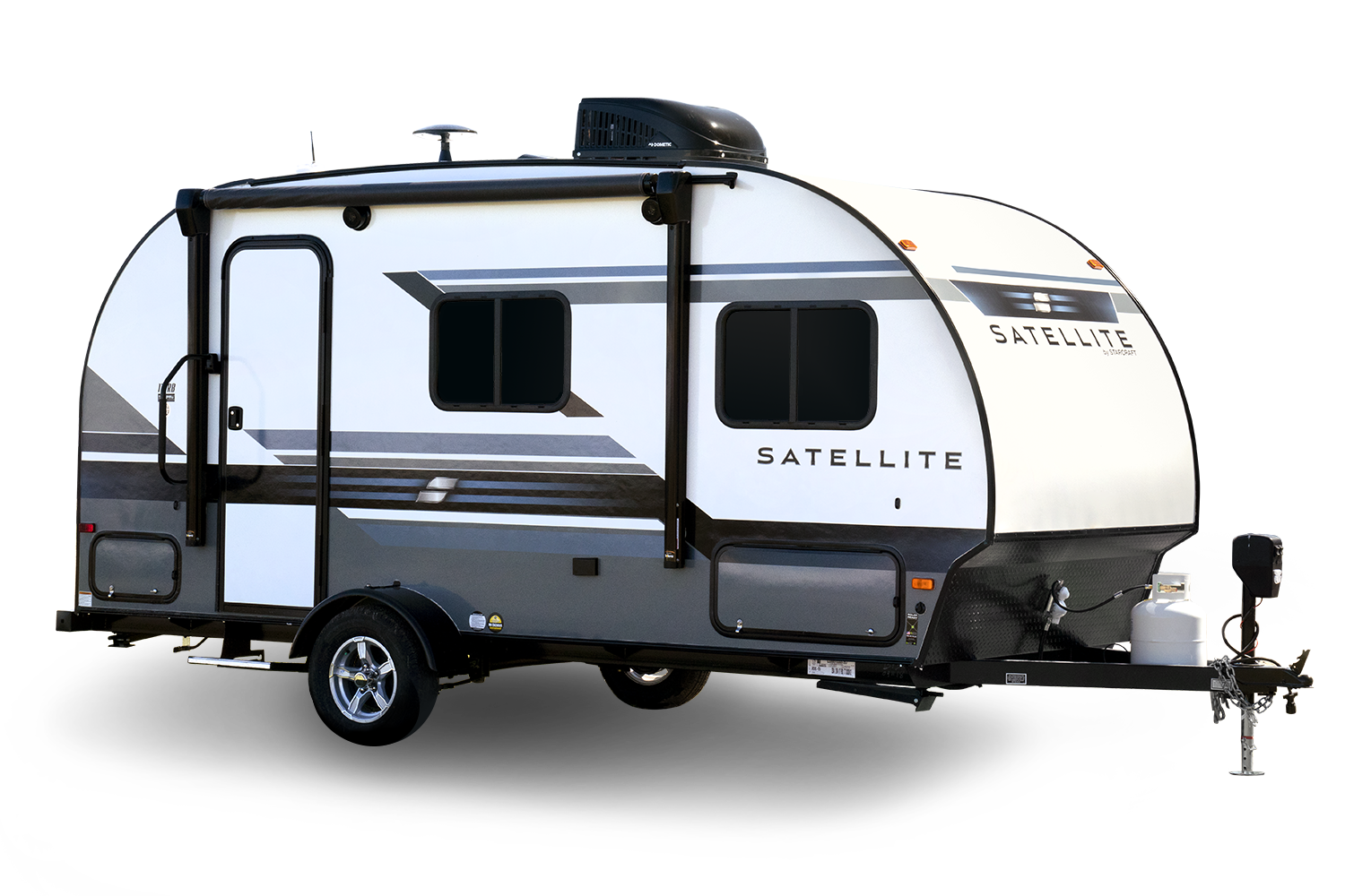 Trailer Camping That Will Make You A Happy Travel Trailer Floor Plans Lightweight Camping Trailers Camping Trailer