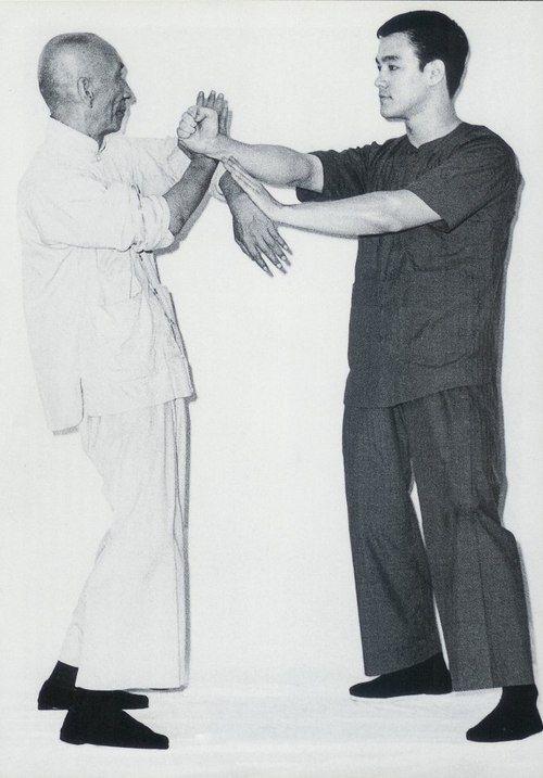 10 Wing Chun Ideas Wing Chun Martial Arts Kung Fu