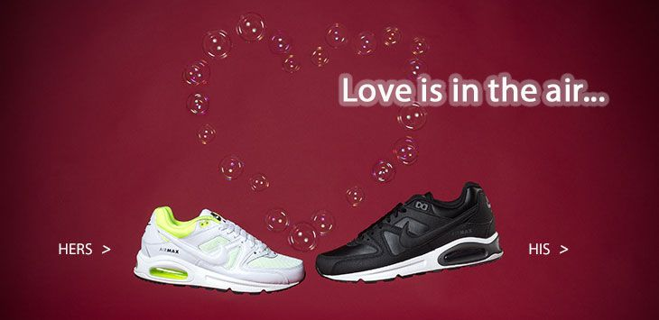 Shoes and Footwear brands at SOLETRADER | Shoes Online and in UK stores Love is in the air #valentines