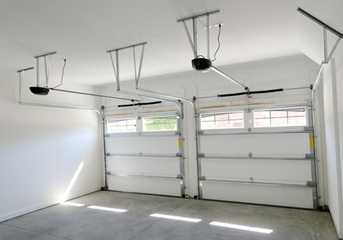 How To Perform Garage Door Repairs Safely And Securely