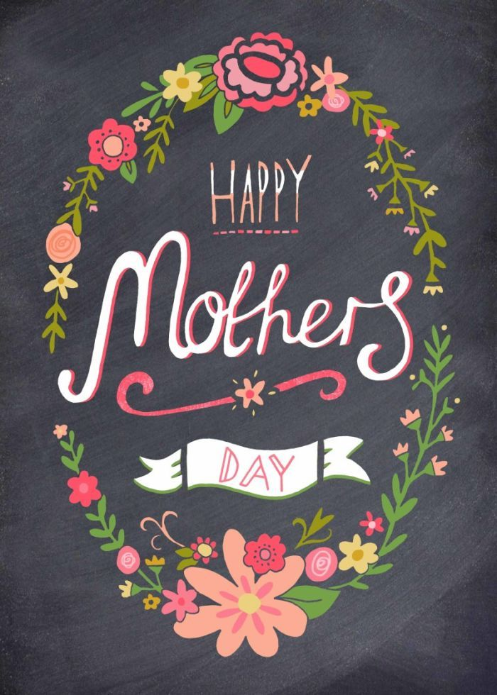 Felicity French Mothers Day Chalkboard Jpg Felicity French Representing Leading Artists Happy Mothers Day Wishes Mother Day Wishes Happy Mothers Day Pictures