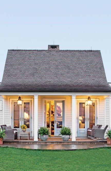 49 Most Popular Modern Dream House Exterior Design Ideas 3 In 2020: Garden Shed Floor Art Studios 48 Ideas #garden