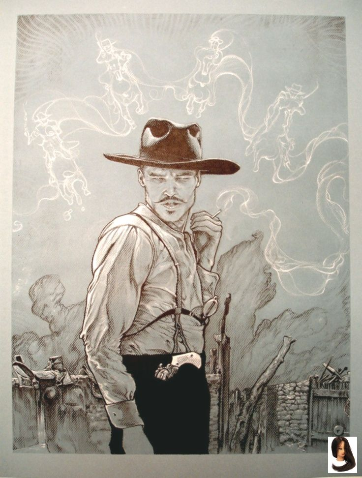 44++ Best Doc holliday say when tattoo image ideas