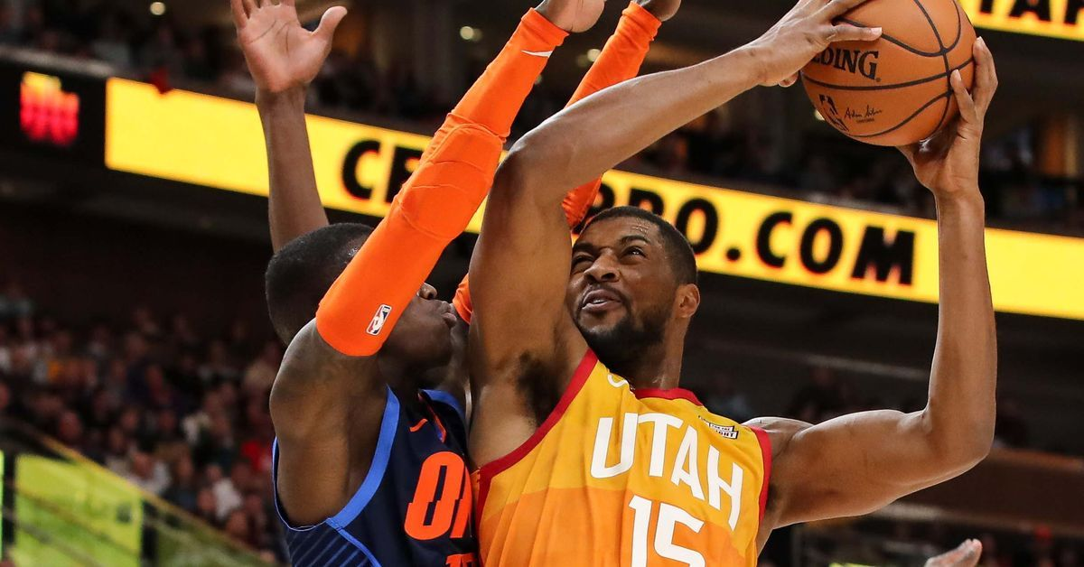 Thunder vs Jazz preview and gamethread OKC looks to make