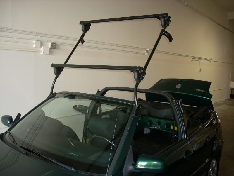 Photo By Marcel Kaiser Vw Cabriolet Roof Rack Cabriolets