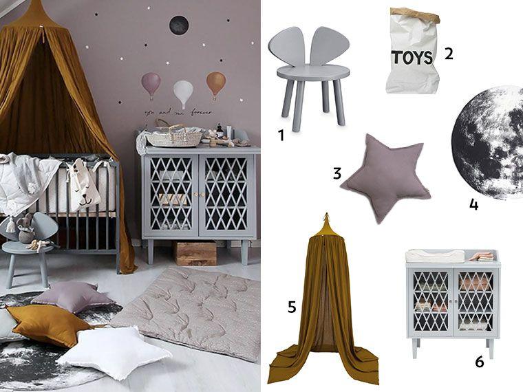 Kleuren Voor Babykamer : Kleur inspiratie de mooiste verf om op de babykamer muur te