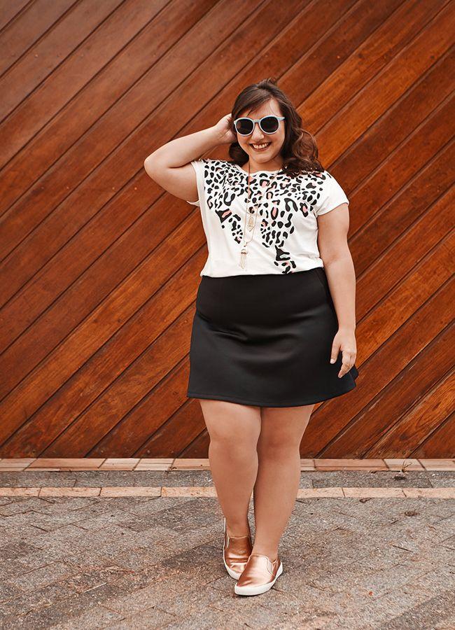 Vestido curto na frente e longo atras marisa