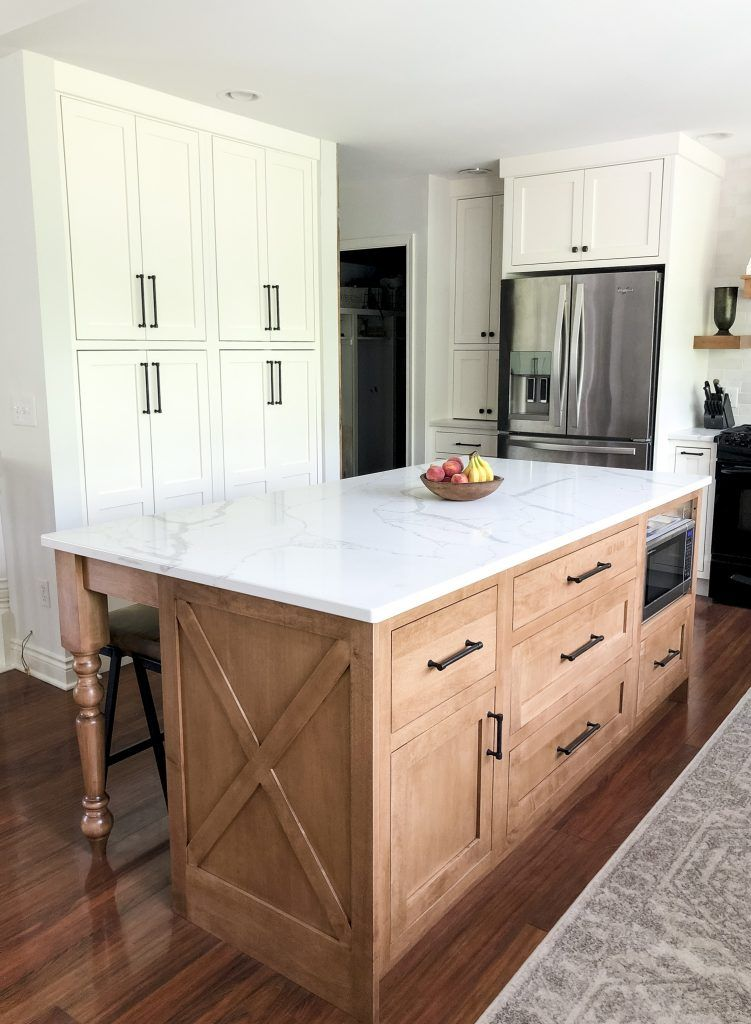 Affordable Quartz that Looks Like Marble | Grace In My Space
