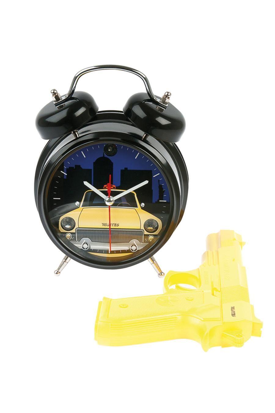 I Need Alarm Clock