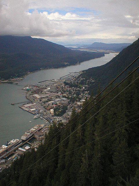 Northwest Anchorage Bechers Bay: Also Been To Anchorage, Petersburg, Wrangell