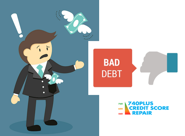 Charged Off As Bad Debt >> Do Not Yet Pay Or Settle Your Old Bad Debt Collections