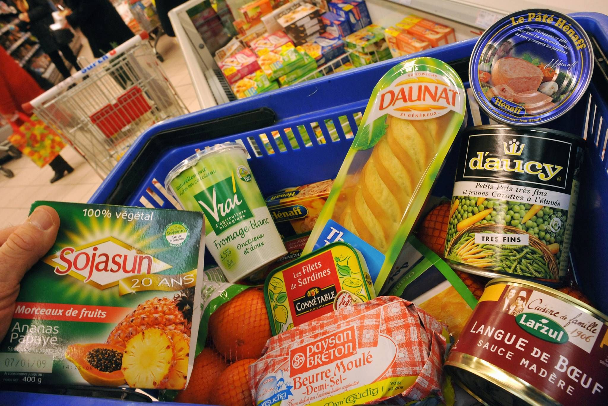 L Industrie Agroalimentaire Craint Pour 5 000 Emplois Agroalimentaire Agriculture Papaye