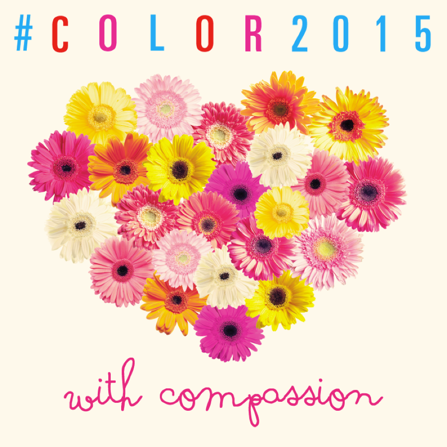 #Color2015 with compassion! Share your stories with us for a chance to be featured & receive #SecretColor!   #HairExtensions #Compassion #DemiLovato