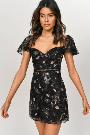 Linger Around Embroidered Mini Dress In 2020 Boho Mini