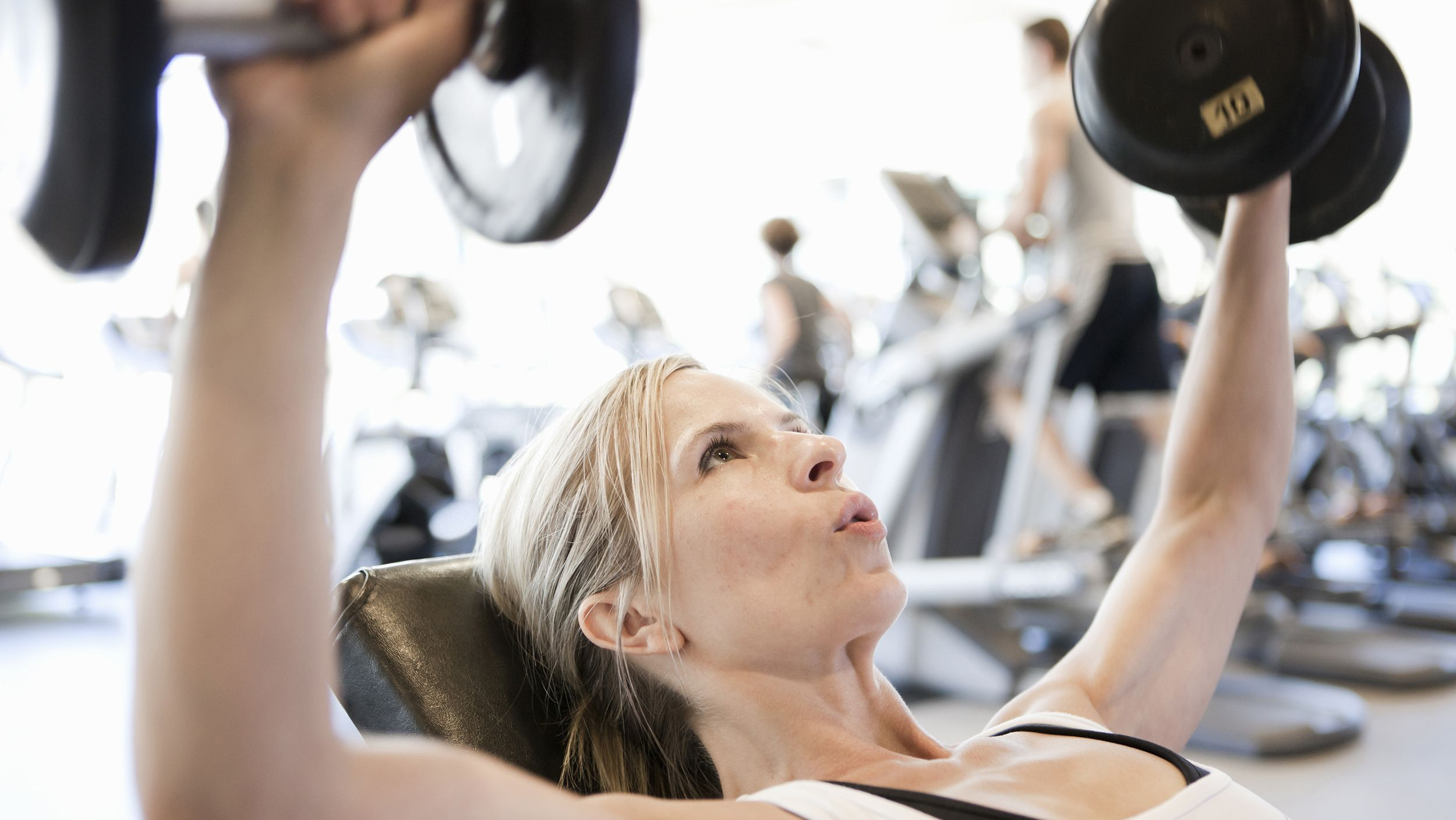 Want to join a gym? Summer may have best prices