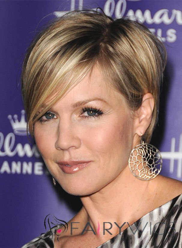 Jennie Garth Srt Haircut | Haircut | Pinterest | Jennie garth ...